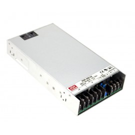 RSP-500-24 504W 24V 21A Enclosed Power Supply