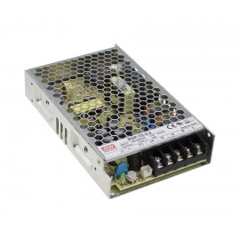 RSP-75-12 75.6W 12V 6.3A Enclosed Power Supply