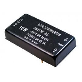 SKE10C-24 10W 24V 42 ~ 420mA Converter