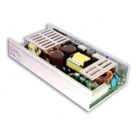 USP-225-5 200W 5V 40A U Channel Power Supply