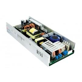 USP-350-3.3 165W 3.3V 70A U Channel Power Supply