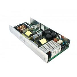 USP-500-15 502.5W 15V 33.5A U Channel Power Supply
